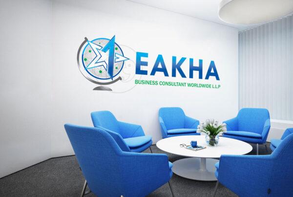 Eakha-Business-Consultant-logo