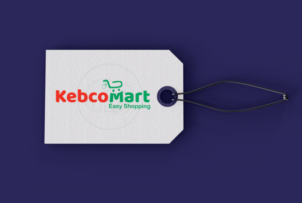 Kebcomart logo