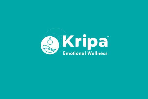 Kripa Logo