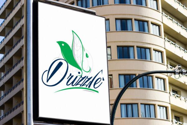 drizzle logo