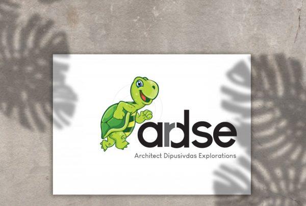 ARDSE Architect Logo