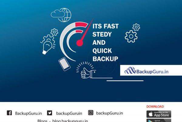 Backup-Guru-Poster-Design