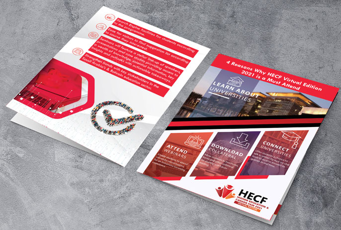 HECF Education Expo Brochure