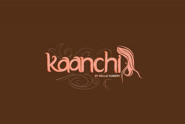 Kaanchi boutique logo